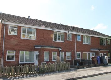 Thumbnail 1 bed flat to rent in Bentham Way, Mapplewell, Barnsley
