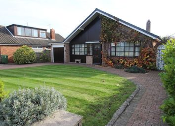 Thumbnail 3 bed bungalow for sale in Firs Link, Formby, Liverpool
