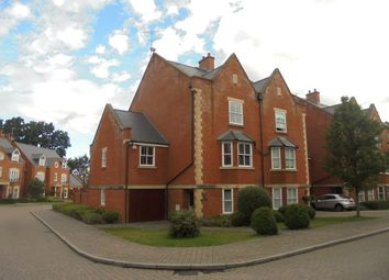 Thumbnail 5 bed end terrace house for sale in Longbourn, Windsor