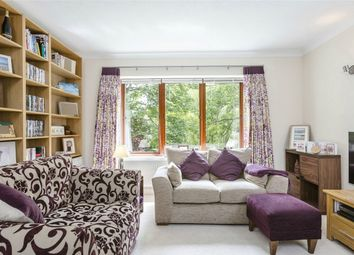 Thumbnail 2 bed flat for sale in Avenue Road, St Albans, Hertfordshire
