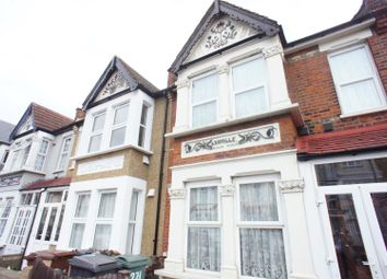 Thumbnail 3 bed terraced house for sale in Winchester Road, London