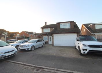 Thumbnail 5 bed detached house for sale in Haven Road, Ashford, Surrey