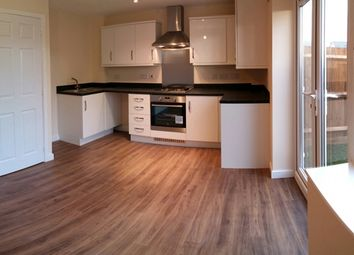 Thumbnail 3 bed town house to rent in Bingley Crescent, Kirkby-In-Ashfield, Nottingham