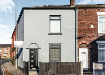 Thumbnail 2 bed end terrace house for sale in Thomas Street, Westhoughton, Bolton, Greater Manchester
