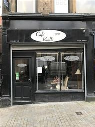 Thumbnail Commercial property to let in Cafe Ruelle, 8 Regent Street South, Barnsley, South Yorkshire