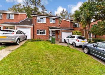 Thumbnail 3 bed property for sale in Dunvegan Drive, Southampton, Hampshire