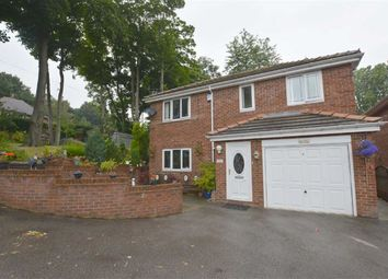 Thumbnail 4 bed detached house for sale in 220, Handley Road, New Whittington, Chesterfield, Derbyshire