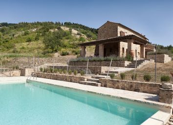 Thumbnail 2 bed country house for sale in Near Volterra, Pisa, Tuscany, Italy