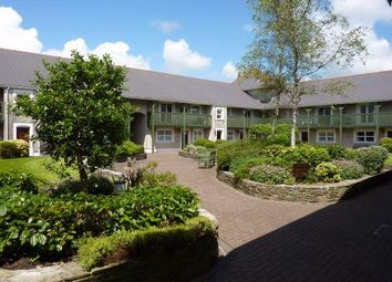 Thumbnail 2 bed flat for sale in Spring Gardens, Narberth