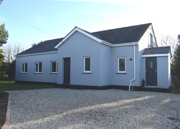 Thumbnail 5 bed detached house for sale in Ruan Minor, Near Helston
