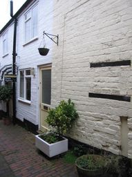 Thumbnail 2 bed flat to rent in 6 Homend Walk, The Homend, Ledbury, Herefordshire