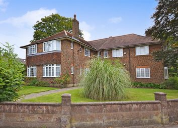 Thumbnail 2 bed flat for sale in Oakley Court, Maybank Avenue, Wembley, Middlesex