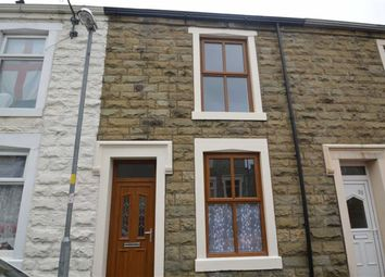 Thumbnail 3 bed terraced house to rent in Norfolk Street, Accrington