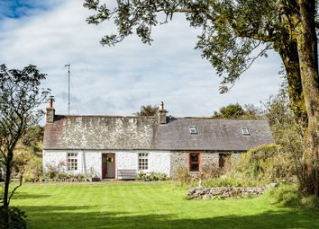 Thumbnail 1 bed detached house for sale in Spittal Croft, Wigtownshire, Newton Stewart