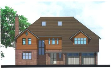 Thumbnail Land for sale in Kingsway, Bognor Regis, West Sussex