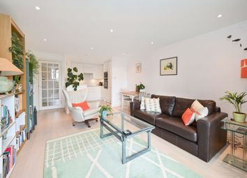 Thumbnail 2 bed flat for sale in Berglen Court, Limehouse