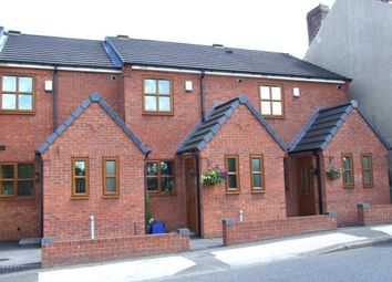 Thumbnail 2 bed terraced house to rent in Cart Road, Church Lane, South Wingfield, Alfreton