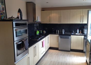 Thumbnail 3 bedroom terraced house to rent in Keswick Crescent, Leigham, Plymouth