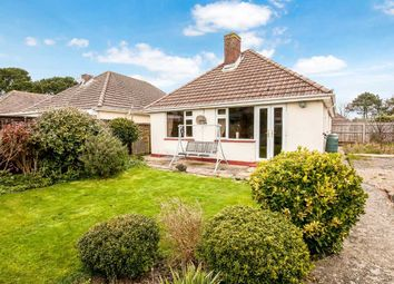 Thumbnail 2 bed bungalow to rent in 2 Double Bed Furnished Bungalow, Christchurch