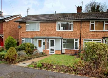 Thumbnail 2 bedroom terraced house to rent in Clyde Close, Redhill