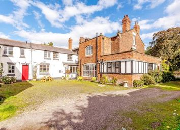 8 bed property for sale in Cotebrook, Tarporley, Cheshire CW6