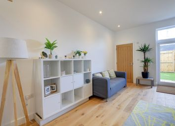 Thumbnail 3 bed detached house for sale in Prospect Terrace, Newton Abbot
