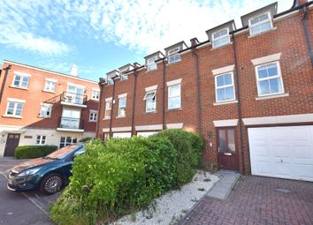 3 bed terraced house for sale in Brookbank Close, Cheltenham, Glos GL50
