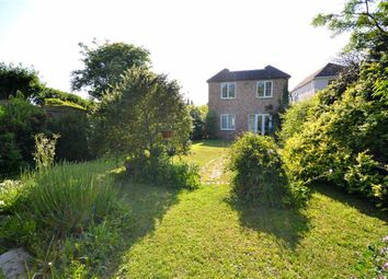 Thumbnail 4 bed detached house for sale in The Street, Canterbury, Kent