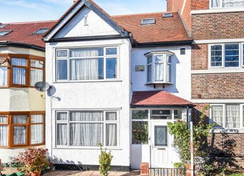 Thumbnail 5 bed end terrace house for sale in Goldwell Road, Thornton Heath