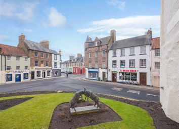 Thumbnail 1 bed flat for sale in Apartment 3, Block 1, The George Apartments, High Street, Haddington