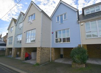 Thumbnail 3 bed town house for sale in The Pathway, Broadstairs, Broadstairs