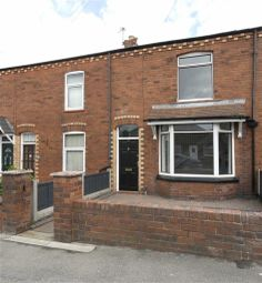 Thumbnail 2 bed end terrace house for sale in Gathurst Road, Orrell