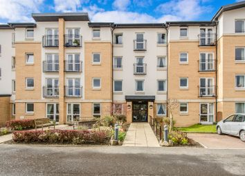 Thumbnail 1 bed flat for sale in Aidans Brae, Clarkston, Glasgow