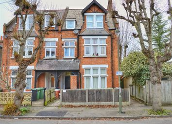Randolph Road, Epsom KT17. 2 bed flat