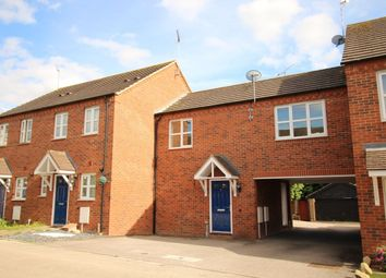 Thumbnail 1 bedroom flat to rent in Martley Close, Binley, Coventry