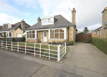 Thumbnail 3 bed detached house for sale in Petrie Crescent, Elgin