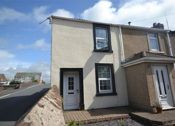 Thumbnail 2 bed end terrace house to rent in Springfield Road, Bigrigg, Egremont, Cumbria
