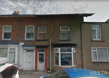 Block of flats for sale in Trafalgar Road, Scarborough YO12