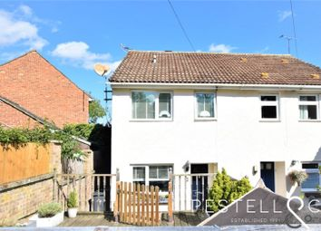 3 bed semi-detached house for sale in Knights Way, Dunmow CM6