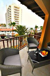 Thumbnail 3 bed apartment for sale in Las Americas, Santa Cruz De Tenerife, Spain