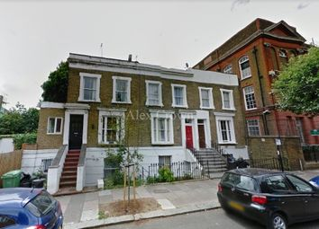 Thumbnail 4 bed flat to rent in Rhyl Street, London