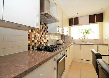 Thumbnail 4 bed terraced house to rent in Hilltop Avenue, Harlesden, London
