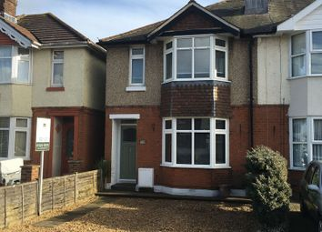 Thumbnail 3 bed end terrace house to rent in Doncaster Road, Eastleigh