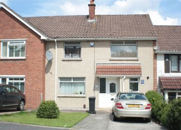 Thumbnail 3 bed terraced house for sale in Huntingham Road, Bishopsworth, Bristol