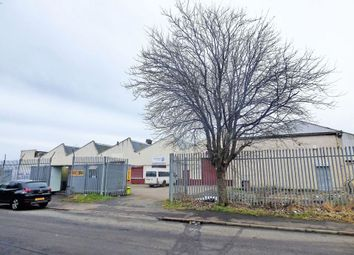 Thumbnail Commercial property for sale in Longford Avenue, Kilwinning