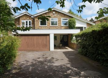 Thumbnail 4 bed detached house for sale in Cleave Prior, Chipstead, Coulsdon