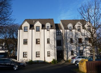 Thumbnail 2 bedroom flat for sale in 102 Keith Street, Stornoway