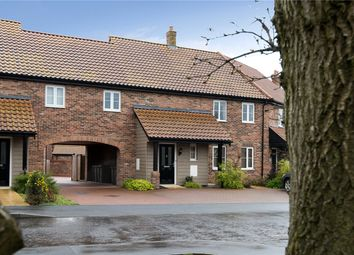 Thumbnail 2 bed flat for sale in Potters Way, Poringland, Norwich, Norfolk