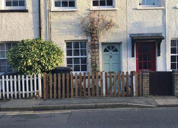 Thumbnail 2 bed terraced house to rent in Badshot Lea Road, Farnham