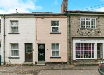 Thumbnail 2 bedroom terraced house for sale in Great Cornard, Sudbury, Suffolk